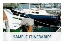 Sample Itineraries