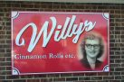 Willy's Cinnamon Rolls, Etc.