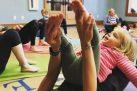 Kids Mindful Movement